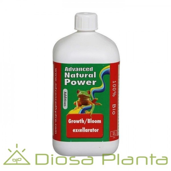 Grouth/Bloom Excellarator Advanced Hydroponics