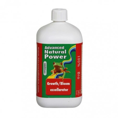 Growth/Bloom Excellarator Advanced Hydroponics