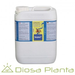 Enzymes+ Advanced Hydroponics 5 litros