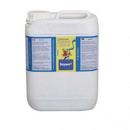 Enzymes+ Advanced Hydroponics 5 litros