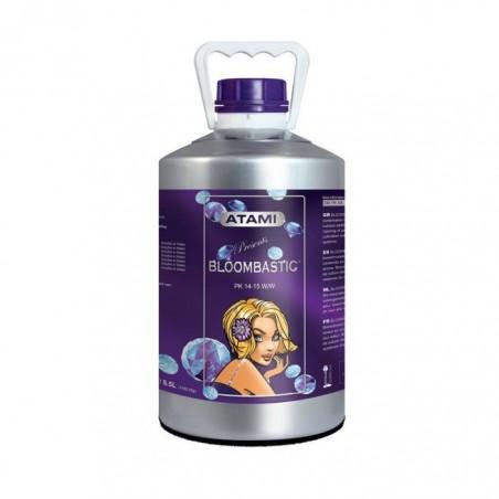 Bloombastic de 5,5 litros