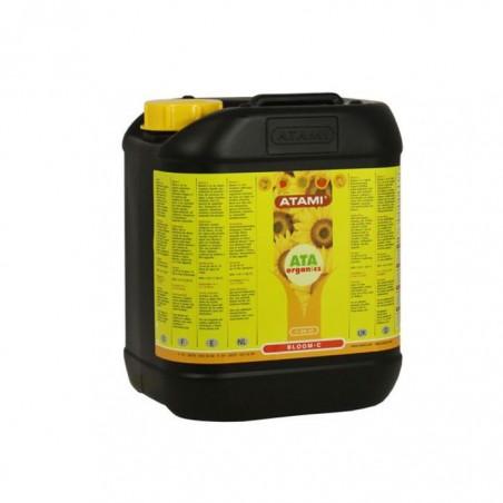 Bloom C ATA Organics de 5 litros