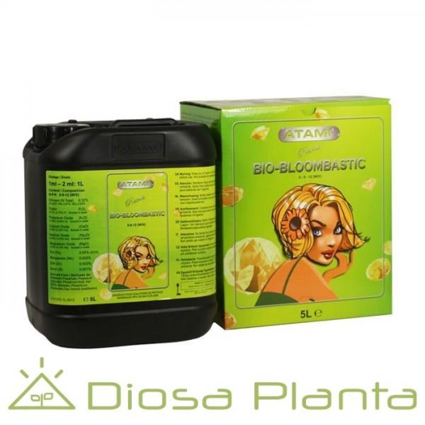 Bio Bloombastic (Atami) 5 litros