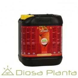 Flavors ATA Organics de 5 litros