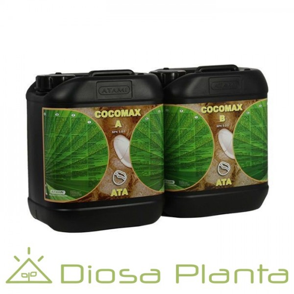 ATA Coco Max A+B (Atami) 5 litros