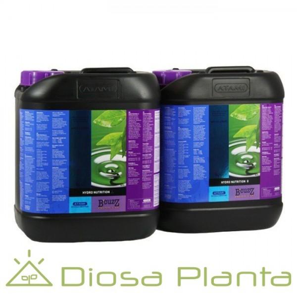Hydro A+B Bcuzz (Atami) 5 y 10 litros