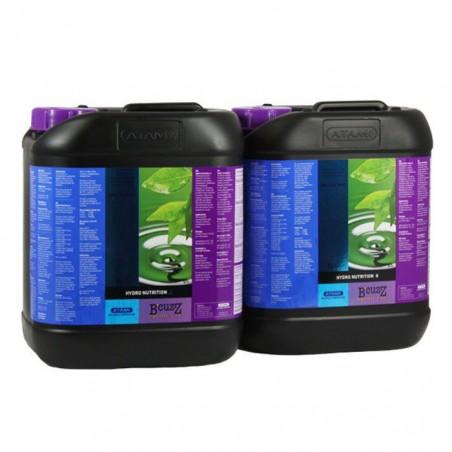 Hydro A+B Bcuzz de 5 y 10 litros