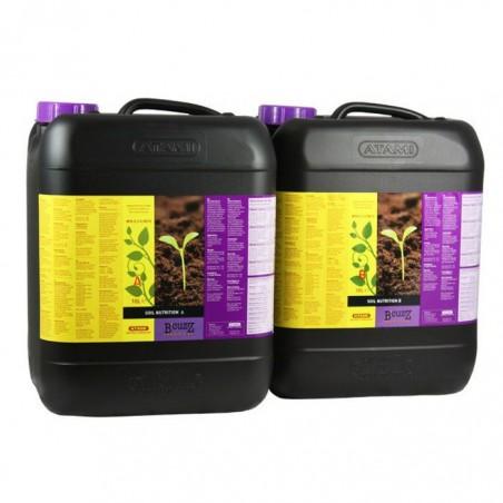 Soil A+B de B´cuzz (Atami) 5 litros