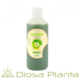 Alg-A-Mic (Biobizz)