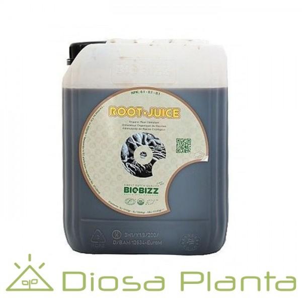 Root Juice (Biobizz) 5 litros