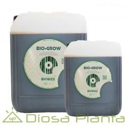 Bio Grow 5 y 10 litros (Biobizz)