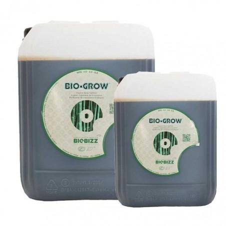 Bio Grow de 5 y 10 litros
