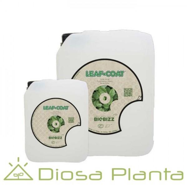 Leaf Coat (Biobizz) 5 y 10 litros
