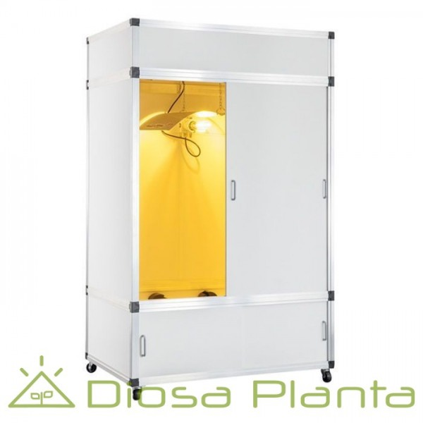 Grow cabinet G-Kit 400 Wing
