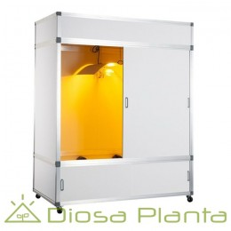 Grow cabinet G-Kit 600 Wing
