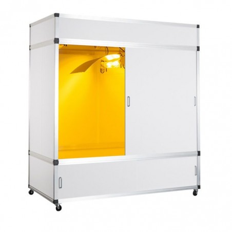 Grow cabinet G-Kit 800 Wing