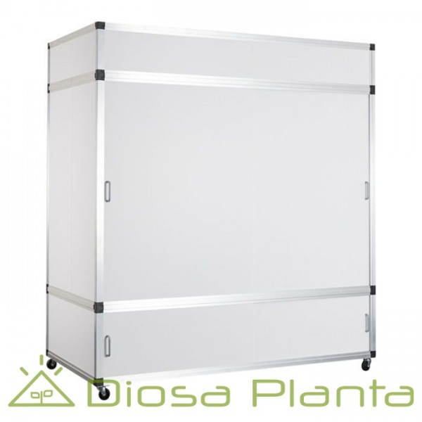 Growbox G-kit 800 Wing vacío