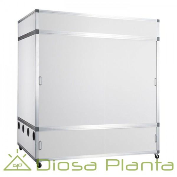 Growbox G-kit 1200 Wing vacío