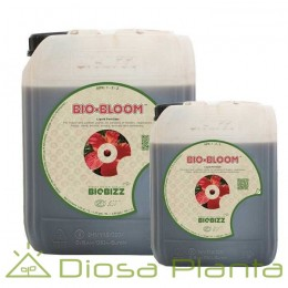 Bio Bloom de 5 y 10 litros