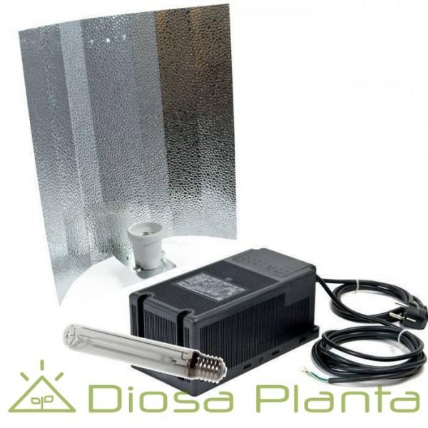 Kit de iluminación ETI 2 600W