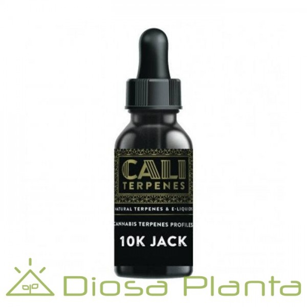 10K Jack - Cali Terpenos
