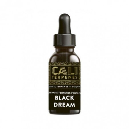 Black Dream - Cali Terpenes 1ml