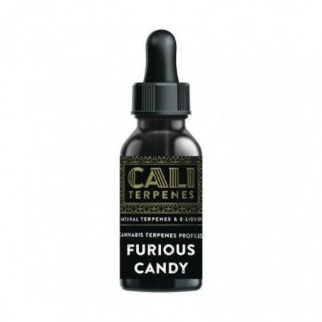 Furious Candy - Cali Terpenes 1ml