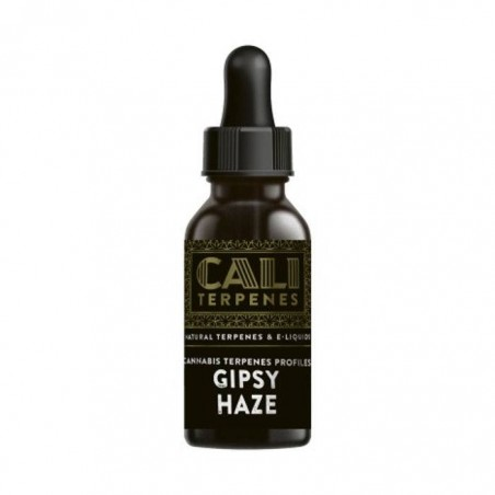 Gypsi Haze - Cali Terpenes 1ml