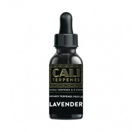 Lavender - Cali Terpenes 1ml