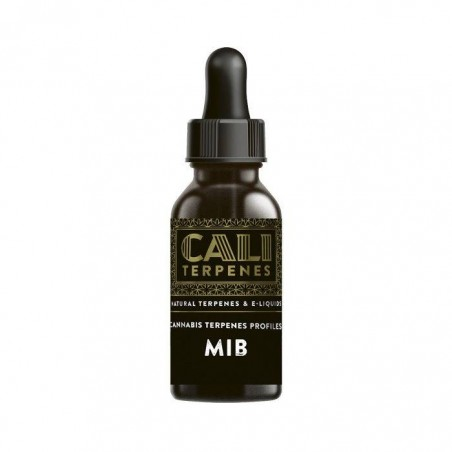 Missing in Barcelona (M.I.B) - Cali Terpenes 1ml