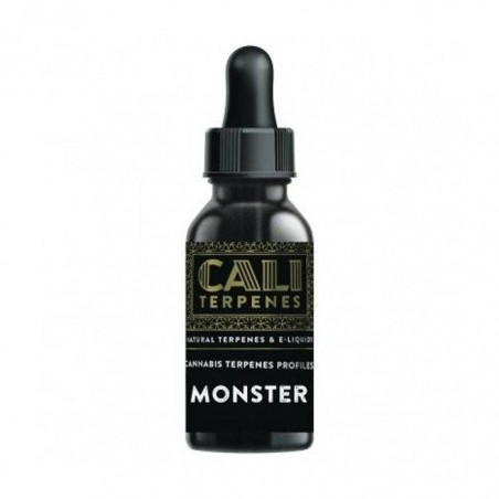 Monster - Cali Terpenes 1ml