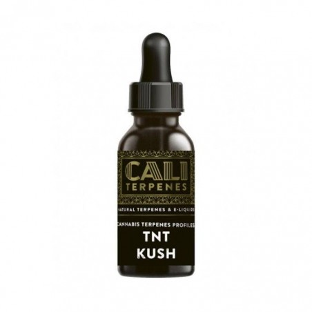 TNT Kush - Cali Terpenes 1ml