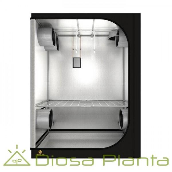 Dark Room V3.0 DR150w (150x90x200cm)