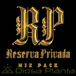 Reserva Privada Mix Pack (DNA Genetics)