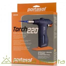 Soplete Torch 220 Portasol