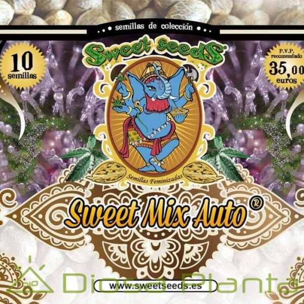 Sweet Mix Auto (Sweet Seeds)