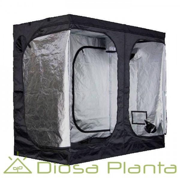 Comprar armario mammoth pro 240l online en oferta for Armarios de cultivo xxl baratos