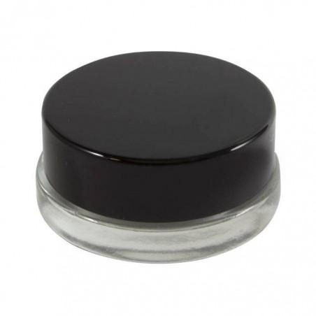 Bote cristal extracción tapa PTFE 5ml