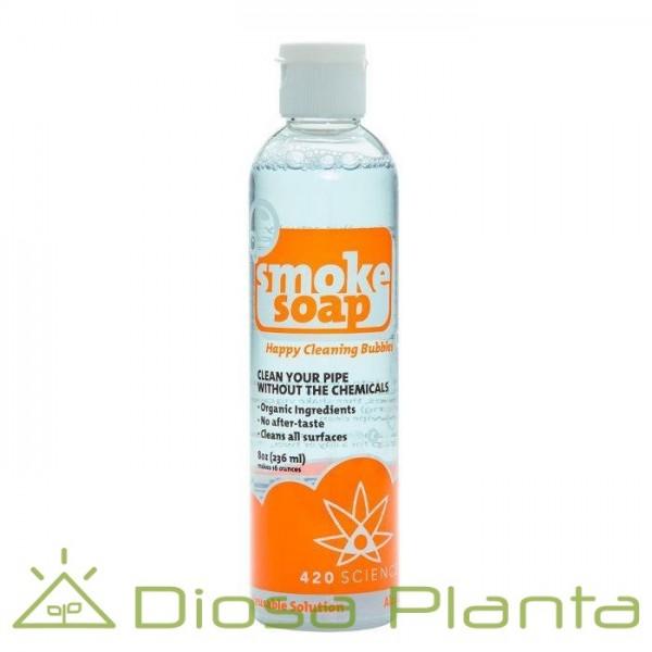 Limpiador Smoke Soap 8oz