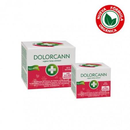 Dolorcann organic