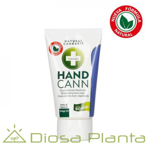Handcann natural 75 ml