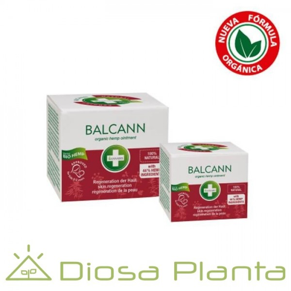 Balcann organic