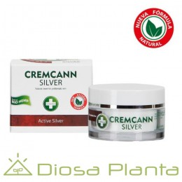Cremcann Silver natural 15 ml