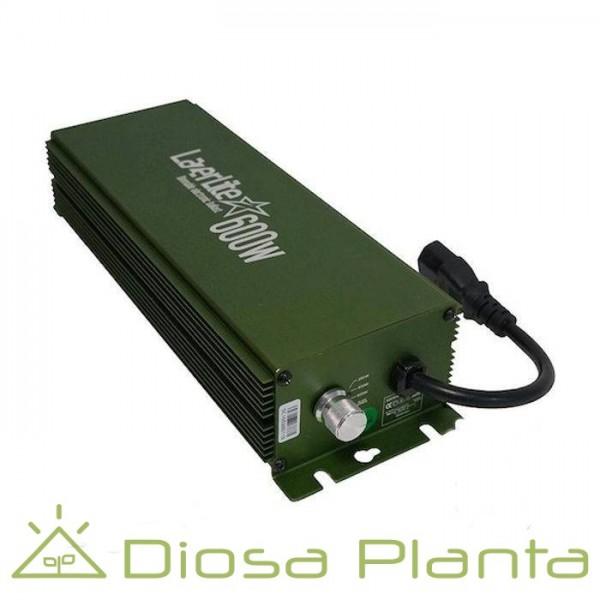 Balastro Electrónico Lazerlite 600W
