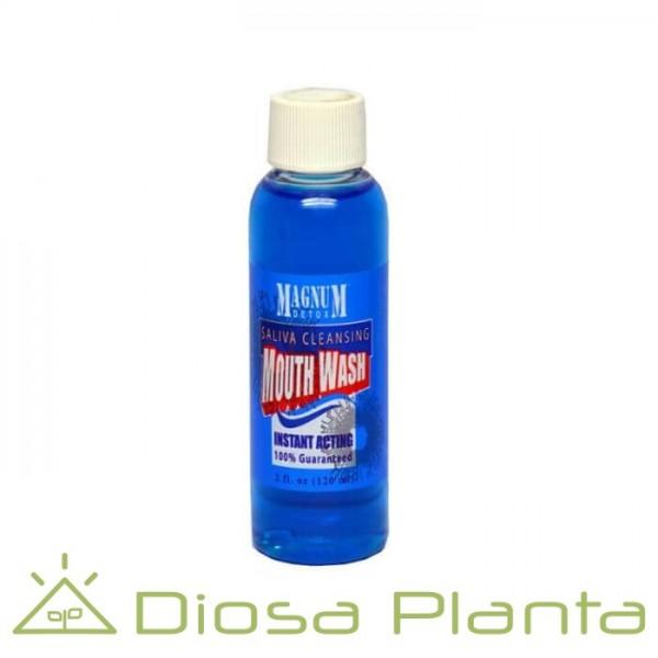 Magnum Detox - Limpiador de saliva