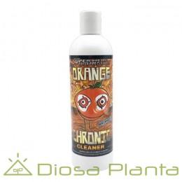 Limpiador Orange Chronic Cristal y Metal