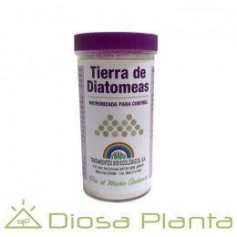 Tierra de Diatomeas TRABE