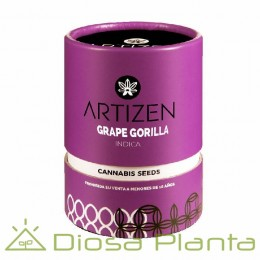 Grape Gorilla (Artizen)