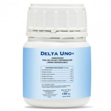 Delta Uno (Cannabiogen)