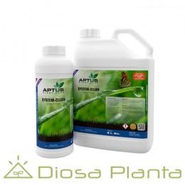 System-Clean 5L de Aptus